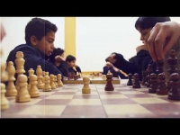 Embedded thumbnail for فعاليات شتاء 2019 في مركز الطفل-غزة/القطان