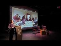 Embedded thumbnail for لقاء تعريفي: كيفية التقدم للمنح الجديدة في مشروع الثقافة والفنون والمشاركة المجتمعية